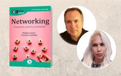 Ya está a la venta el 'GuíaBurros: Networking'