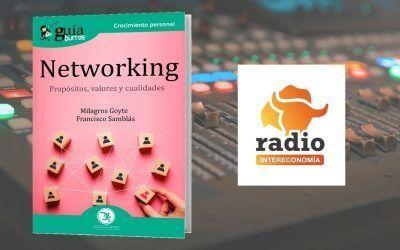 Francisco Samblás habla de networking en 'Antes de que amanezca'