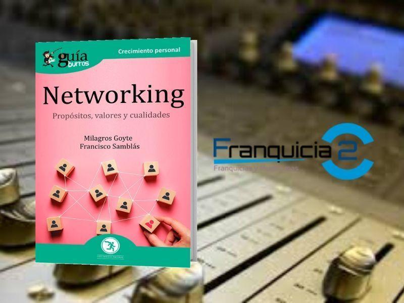 Francisco Samblás vuelve a 'Franquicia2' para hablar de networking