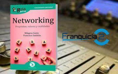 Francisco Samblás habla sobre Networking en 'Franquicia2'