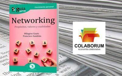 Colaborum.info ha reseñado este libro sobre networking